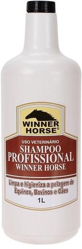 Shampoo Profissional - Winner Horse 9719