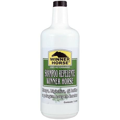 Shampoo Repelente - Winner Horse 0926