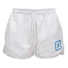 Short Feminino Branco X-Sweat TXC 27982