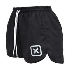 Short Feminino Preta X-Sweat TXC 27981