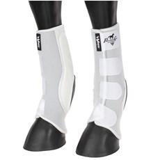 Skid Boot Longo Professional's Choice VenTECH em Neoprene Branco 16186