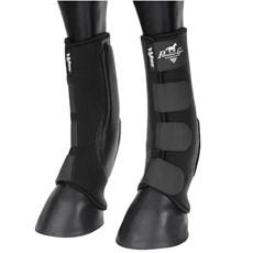 Skid Boot Longo Professional's Choice VenTECH em Neoprene Preto 16187