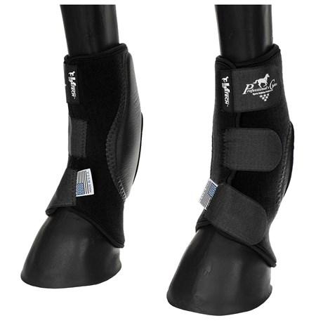 Skid Boot Professional's Choice VenTECH Importado em Neoprene Preto 16295