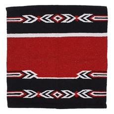 Sobremanta Navajo Vermelha para Cavalo Mreis 26854