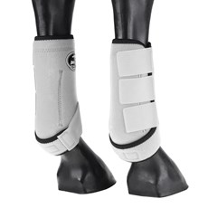 Splint Boot Branco para Cavalo Boots Horse 25753