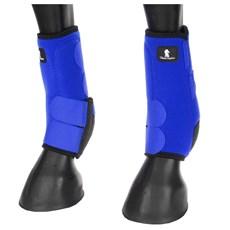Splint Boot Classic Equine Legacy Importado Azul 15680