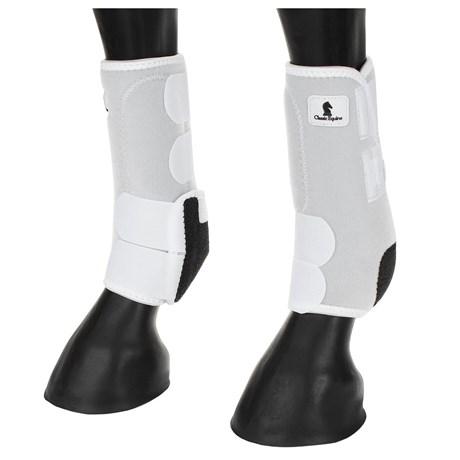 Splint Boot Classic Equine Legacy Importado Branco 15682