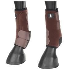 Splint Boot Classic Equine Legacy Importado Marrom 15686