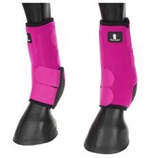 Splint Boot Classic Equine Legacy Importado Pink 15683