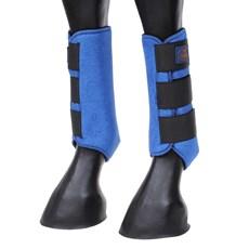 Splint Boot Equitech em Neoprene Azul 27080
