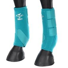Splint Boot Professional's Choice SMB II Importado Azul Turquesa 16177