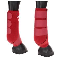 Splint Boot Professional's Choice SMB II Importado Vermelho 16178