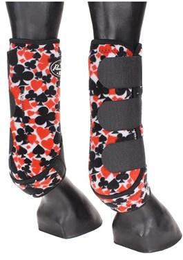 Splint Boot Traseiro Professional's Choice 16332