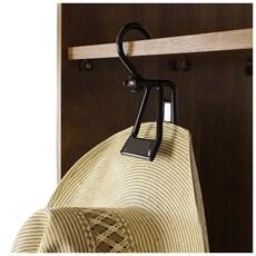 Suporte Importado de Metal para Chapéu - Hat Hanger