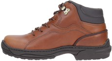 Tênis Coturno Country Masculino Marrom Cow Way 21856