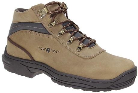 Tênis Cowboy Masculino Cano Curto Areia Cow Way 21857